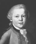 神童モーツァルト
